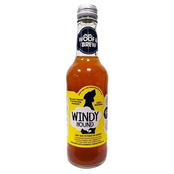 Windy Hound Tonic 330ml