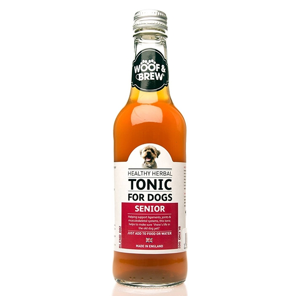 Senior Herbal Tonic 330ml
