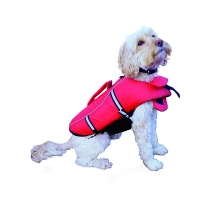 Reflective Swim-Easy Life Jacket - Large