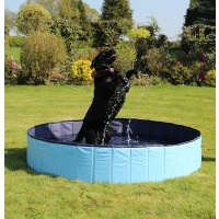 Cool Down Foldable Pool