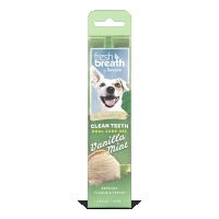 Clean Teeth Oral Care Gel Vanilla Mint