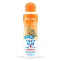 Tropiclean Bite Relief AfterBath Treatment