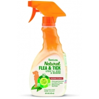 Tropiclean Flea and Tick Spray for Pets
