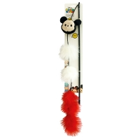 Mickey Wand Cat Toy