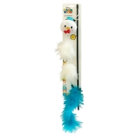 Donald Duck Wand Cat Toy