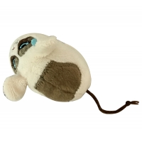 Grumpy Mouse Cat Toy