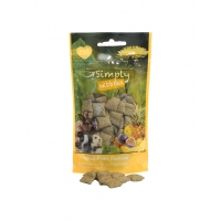 Simply Nibbles Tropical Fruit Cushions 50g