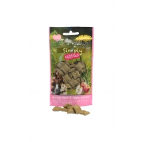 Simply Nibbles Garden Herb & Apple Cushions 50g