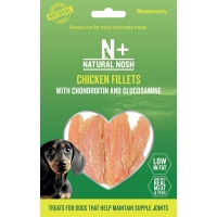 Chicken Fillets with Chondroitin & Glucosamine 80g
