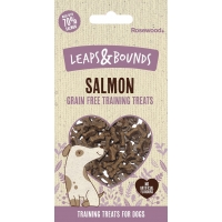 Grain Free Training Bites Salmon Dogs 100g