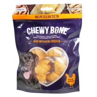 CHEWY BONE MEDIUM 3PC 135G