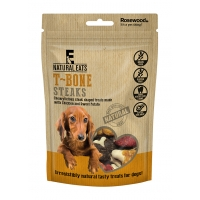 T-Bone Steak Dog Treats 5pcs 110g