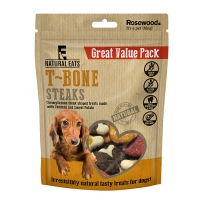 T-Bone Dog Treats 14pcs Value Pack 295g
