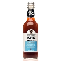 Anxiety Herbal Tonic 330ml
