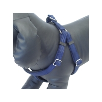 Soft Protection Harnesses Navy Blue