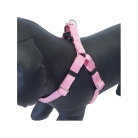 Soft Protection Harnesses Pink