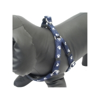 Navy Blue Harness