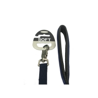 Soft Protection Leads Navy Blue