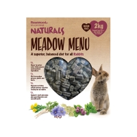 Meadow Menu Rabbit 2kg